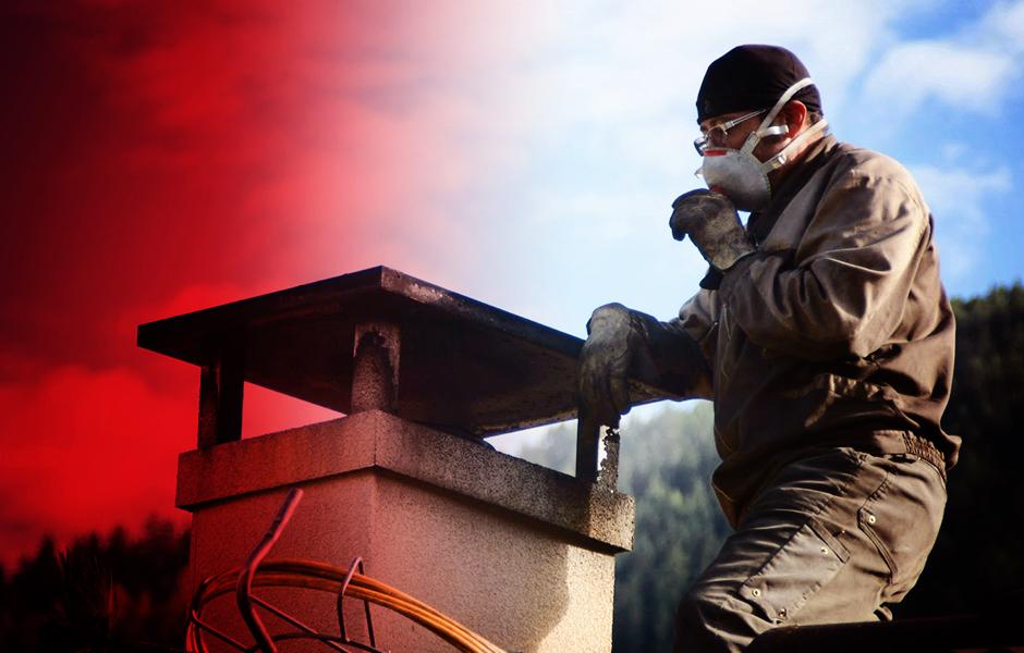 Forget Flammes | Ramonage | Maîtriser le feu en toute sécurité est notre métier !