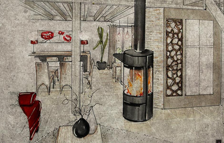 Forget Flammes | Conceptions & Designs | Maîtriser le feu en toute sécurité est notre métier !